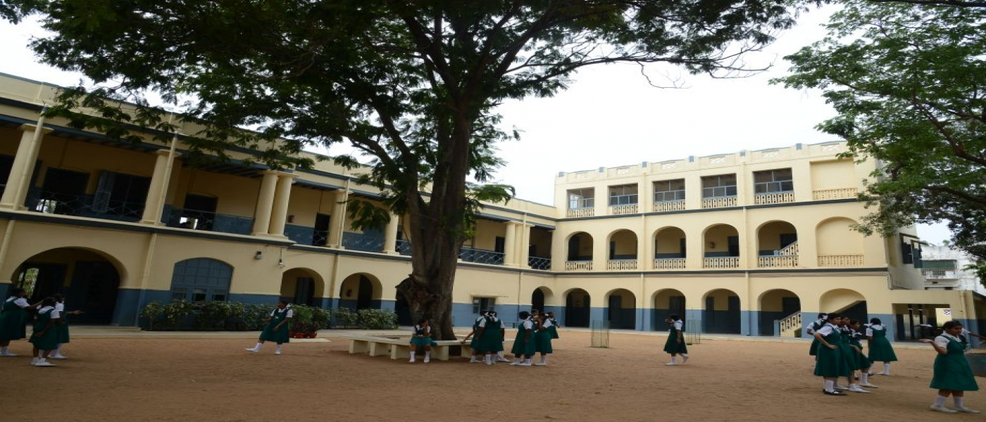 Secondary Block