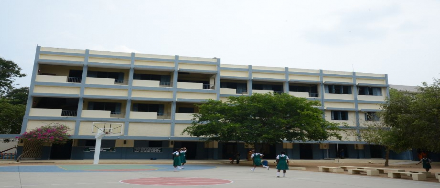 Hr. Secondary Block