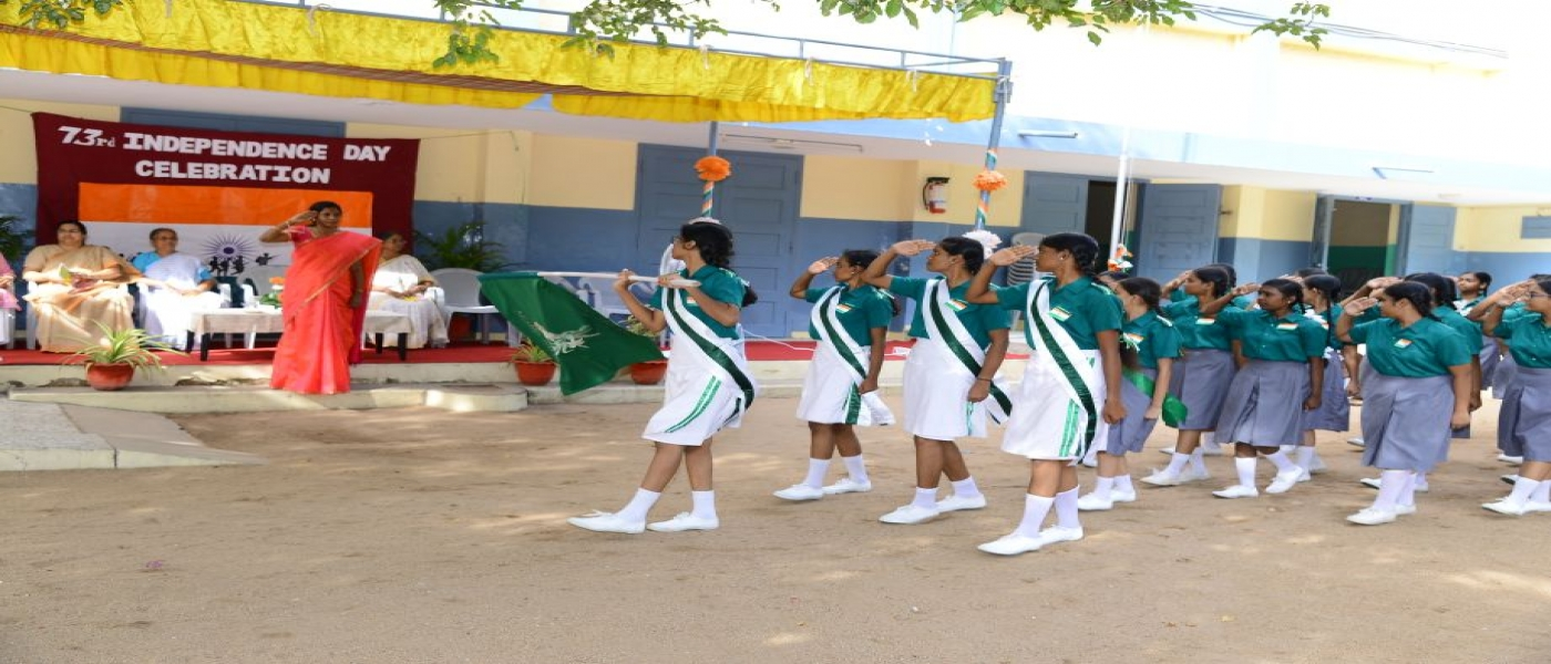 73rd Independence Day & Mini Annual Sports 2019